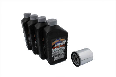 20W-50 Premium Spectro Oil