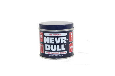 Nevr-Dull Wadding Polish