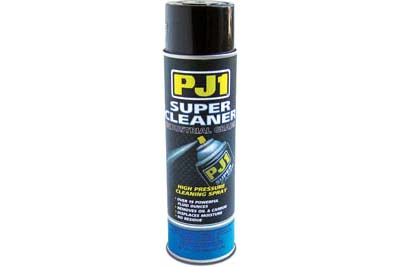 PJ1 Points and Spark Plug Cleaner