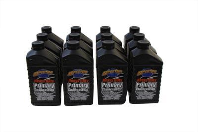Primary Spectro Oil