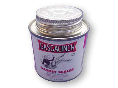 Gasgacinch Gasket Sealer