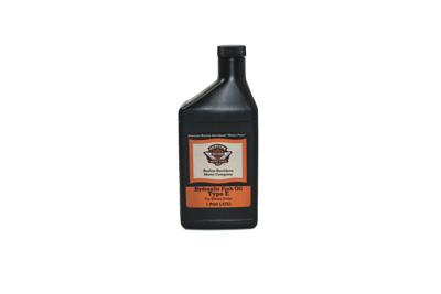 *UPDATE Fork Oil Type 'E' HD