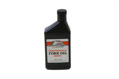 *UPDATE HD Fork Oil SE Type