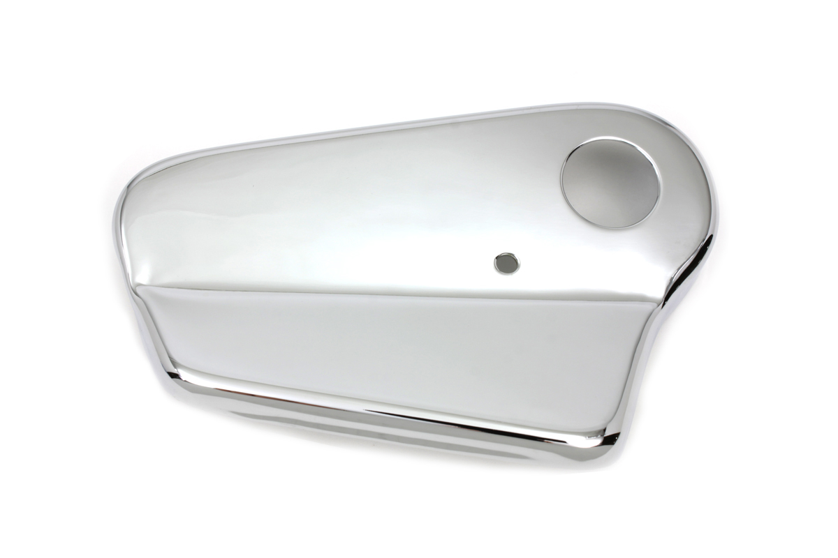 Replica Chrome Foot Shifter Lever Cover