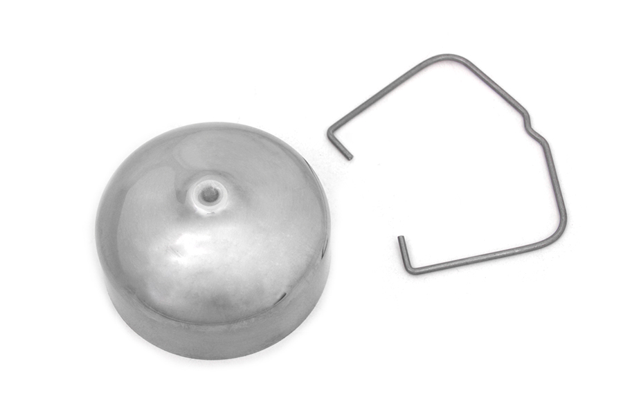 Stainless Steel Distributor Cover Kit