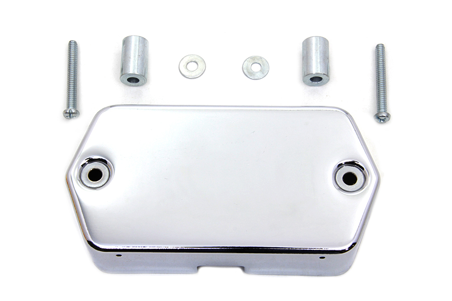 Chrome Module Cover