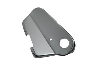 Replica Foot Shifter Lever Cover Chrome