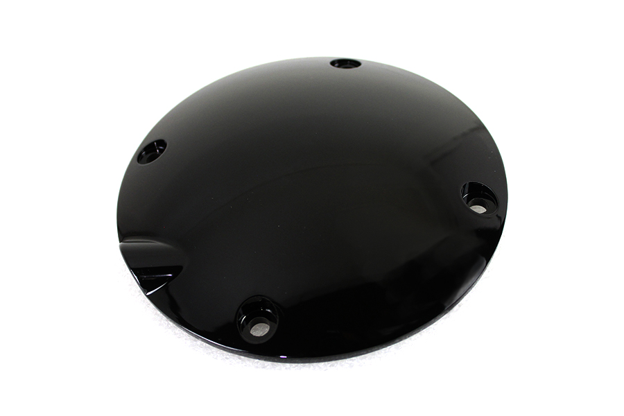Clutch Inspection Cover Black
