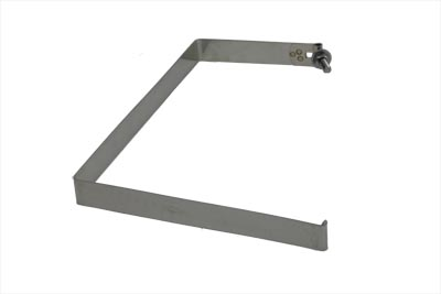 Stainless Steel Battery Strap