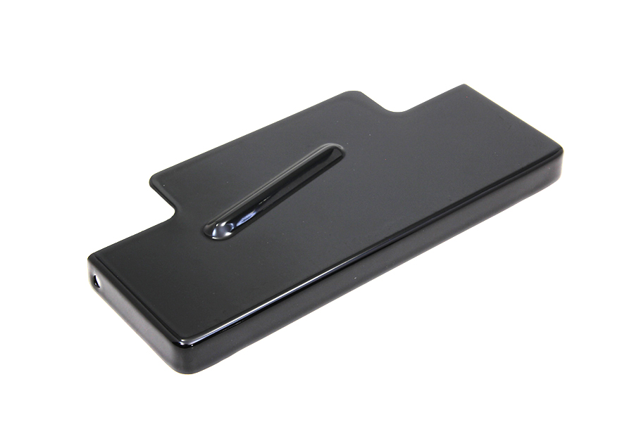 Battery Top Cover Black