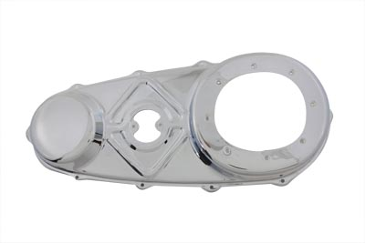 Chrome Outer Primary Cover