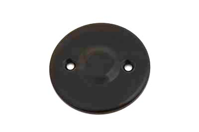 Inspection Cover Black