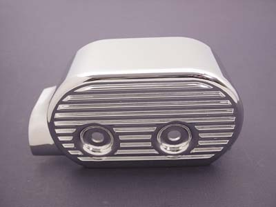 *UPDATE Rear Master Cylinder Cover Finned Style