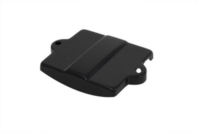 Black 6 Volt Battery Top Cover