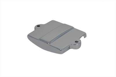 Chrome 6 Volt Battery Top Cover