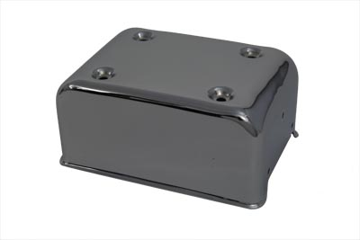 *UPDATE Ignition Module Cover Chrome