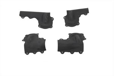 Rocker Arm Cover Set Parkerized