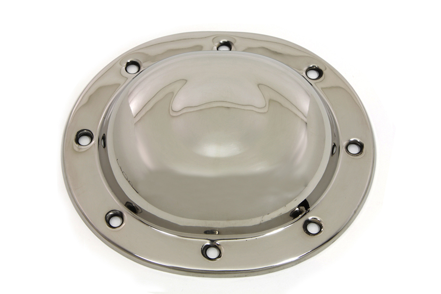 Replica Dimple Derby Cover Stainless Steel