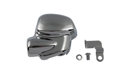 *UPDATE Rear Master Cylinder Cover