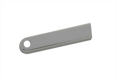 Shifter Lever Cover Chrome