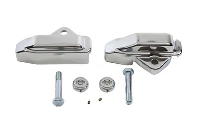 *UPDATE Rear Axle Cover Set