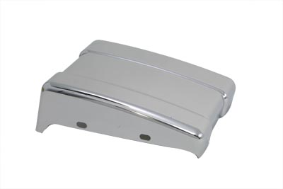 Battery Side Cover Chrome