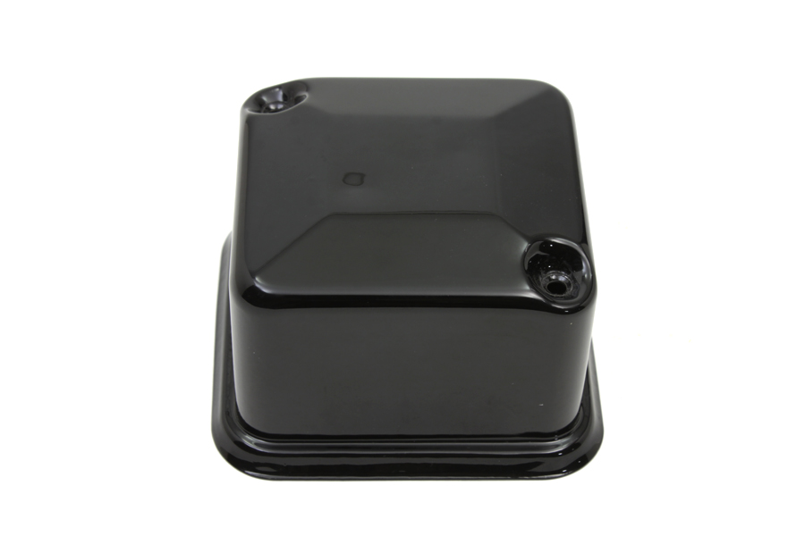 Black 6 Volt Mechanical Regulator Cover