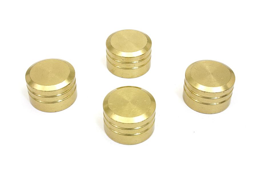 Brass Cylinder Head Bolt Cover