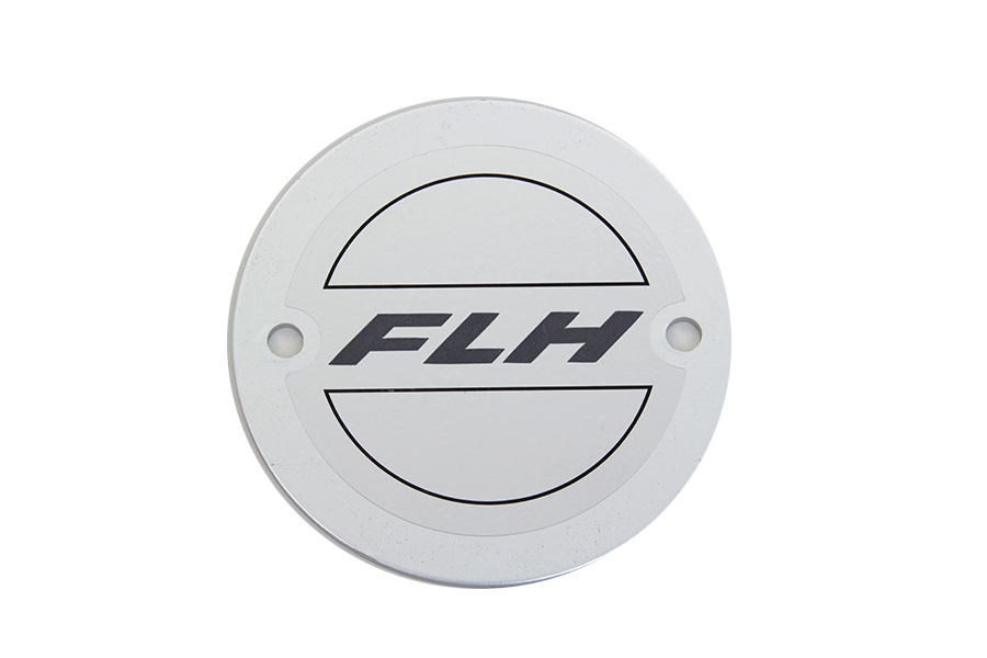 FLH Ignition System Cover
