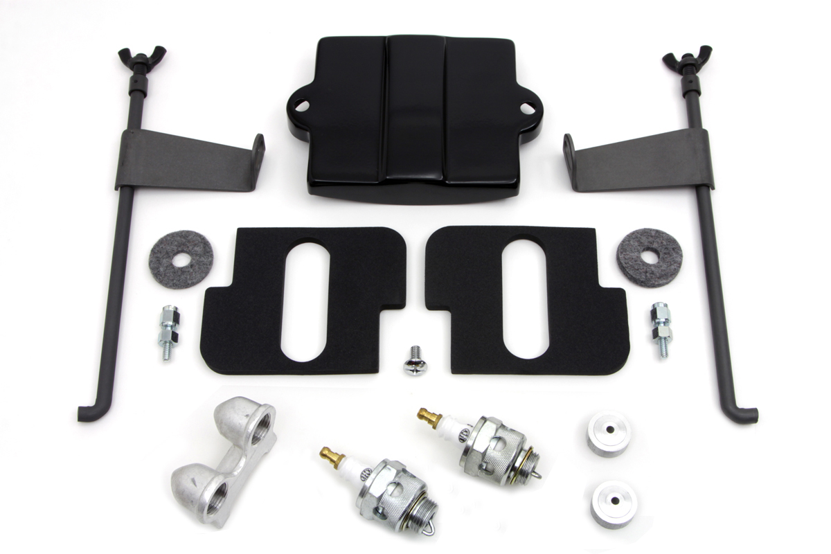 Battery Box Top Kit