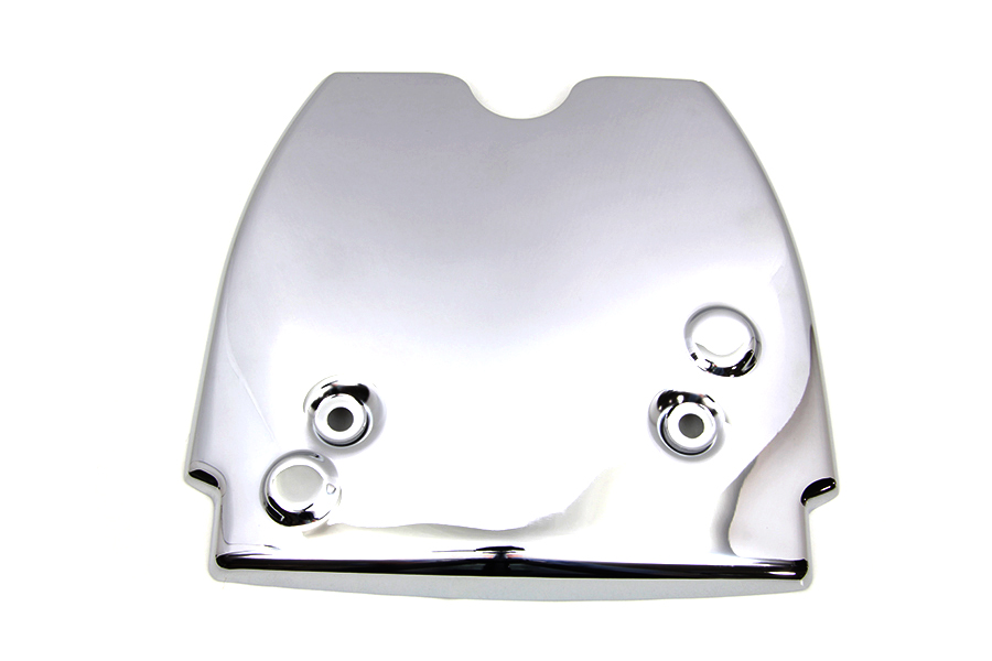 Battery Top Frame Cover Chrome