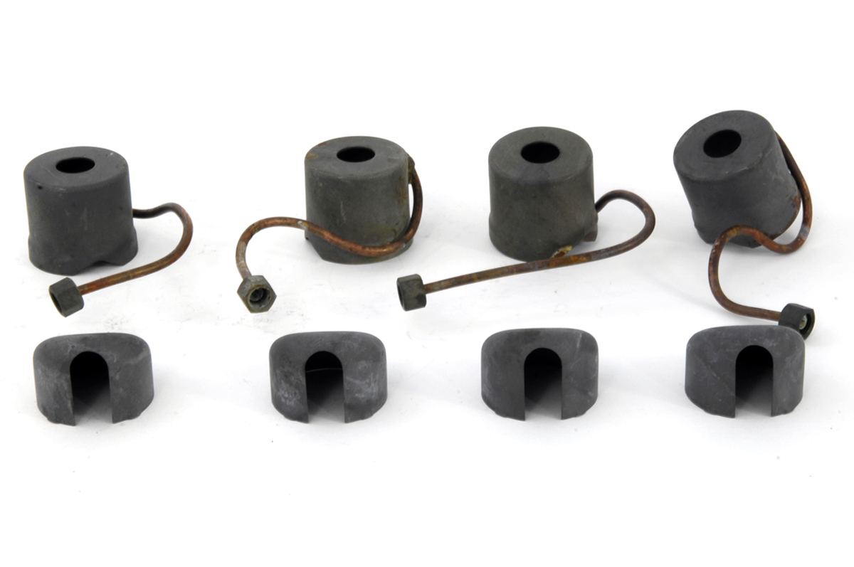 Lower Valve Spring Cup Set Parkerized