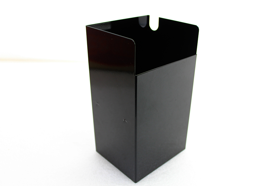 Battery Box Black