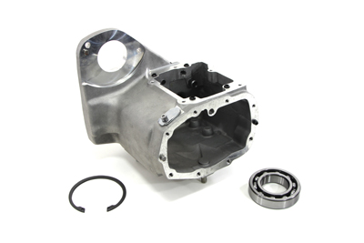 *UPDATE 5-Speed Transmission Case Silver