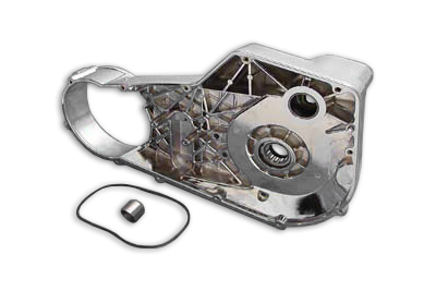 Chrome Inner Primary Cover Assembly