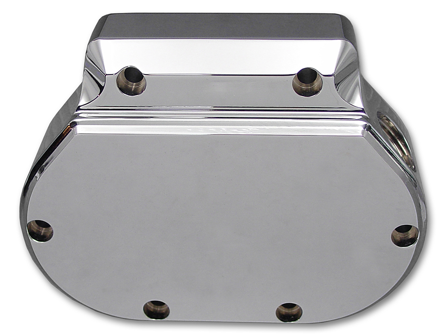 Clutch Release Cover Chrome Billet