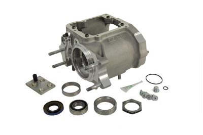 *UPDATE Transmission Case Assembly