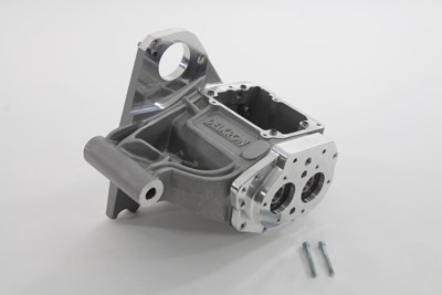 *UPDATE 5-Speed Transmission Case Natural Finish