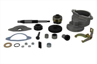 Hitachi Starter Housing and Hardware Kit