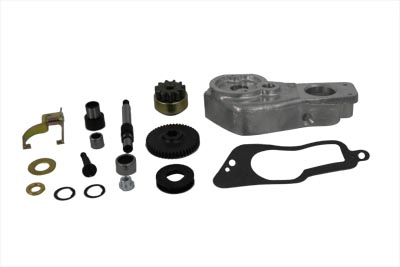 Hitachi Starter Housing Kit