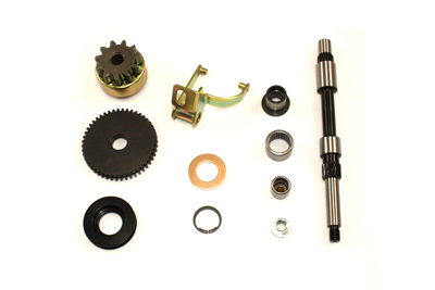Starter Housing Hardware Kit