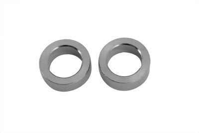 Swingarm Pivot Spacer Set