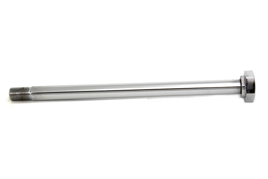 XL Chrome Rear Axle