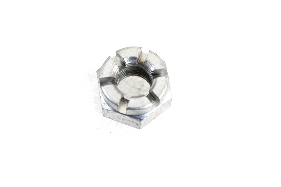 Cadmium Front Axle Nut