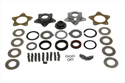 Star Hub Rebuild Kit