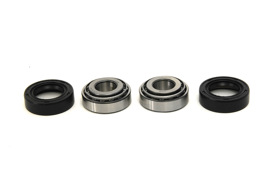Wheel Hub Bearing Race Seal Kit