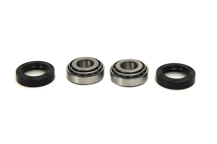 Wheel Hub Bearing Race and Seal Kit