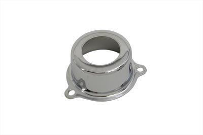 Chrome Wheel Hub Bearing Retainer Cover