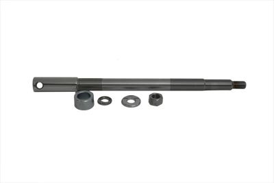 Front Axle Kit Chrome