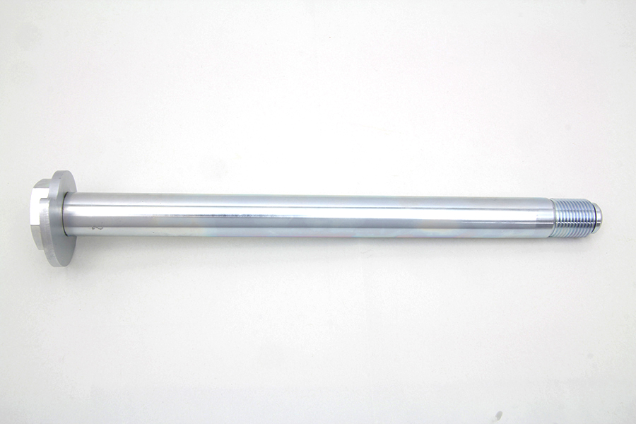 Zinc Plated Rear Axle